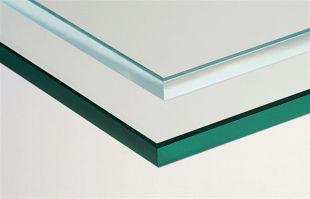 Бесцветное стекло